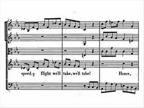 "Handel - Semele ""Hence, Iris, hence away"" Horne, McNair"