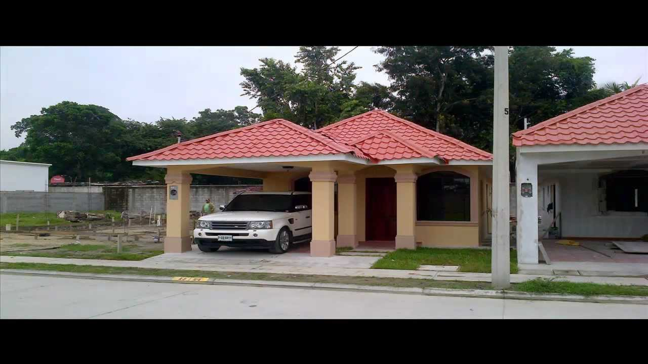 venta de casas modernistas en san pedro sula honduras