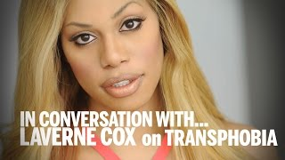 Download Video LAVERNE COX on Transphobia in the LGBT community | Bent Lens | In Conversation MP3 3GP MP4