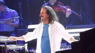 Download Video 2018 Yanni Acropolis Concert Tour MP3 3GP MP4