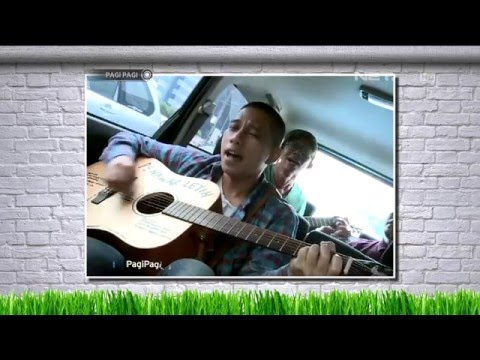 The Rain - Penawar Letih - Sing in the Car
