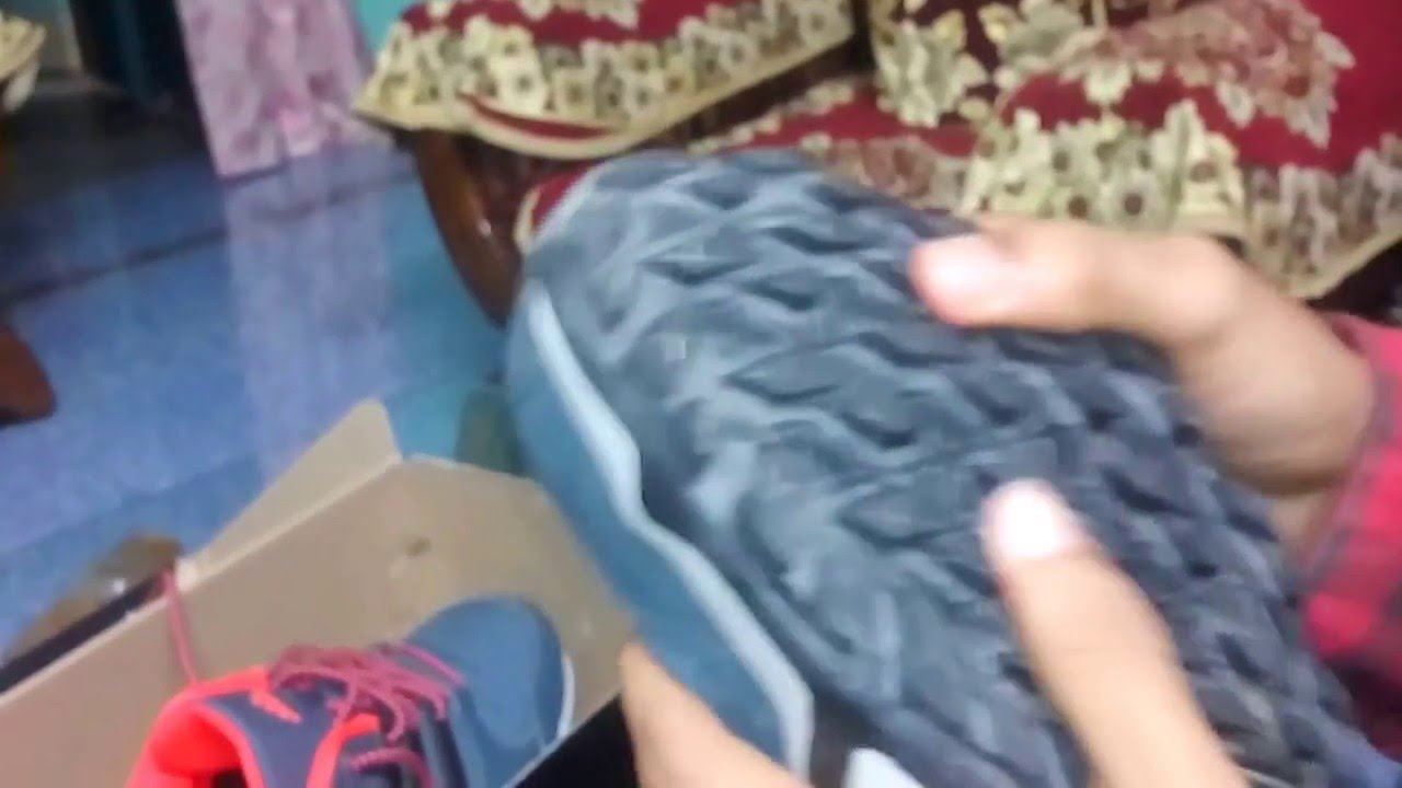 Adidas Storm Raiser - YouTube