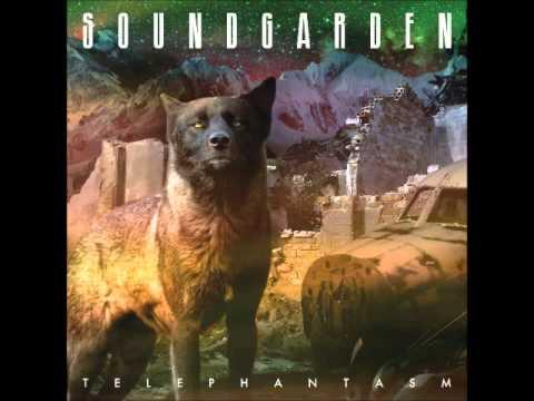 Soundgarden - Fell On Black Days (Instrumental)