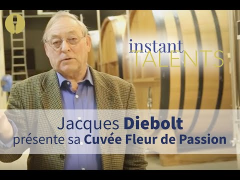 Champagne Fleur de Passion 2007 - Diebolt-Vallois
