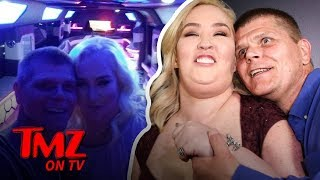 Mama June Is Living In An RV!   TMZ TV