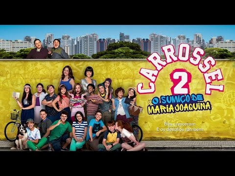 Carrossel 2 - O Sumiço de Maria Joaquina Filme Completo Full HD 720p 1080p