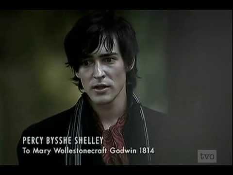 26th June 1814: Percy Shelley & Mary Wollstonecraft Godwin meet in St Pancras Churchyard