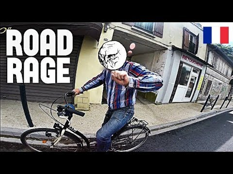 Best of PERSONNES EN COLÈRES vs MOTARDS [francais] #31