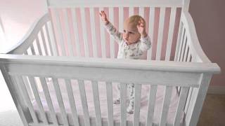 Crib Safety 2-Informational Video by CIRP