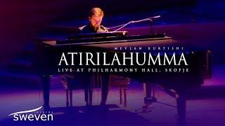 Mevlan Kurtishi - Atirilahumma (Live in Skopje)   مولانا - عطر اللهم