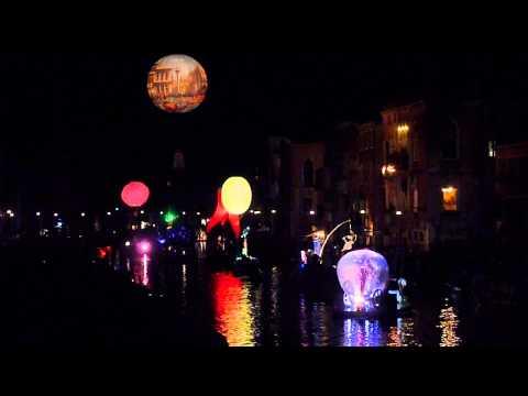 Carnevale di Venezia 2015: La Festa Veneziana sull'acqua