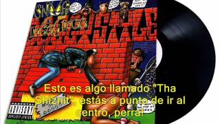 Snoop Dogg/ W Balls (Skit)/ Doggystyle/ Subtitulado Al Español