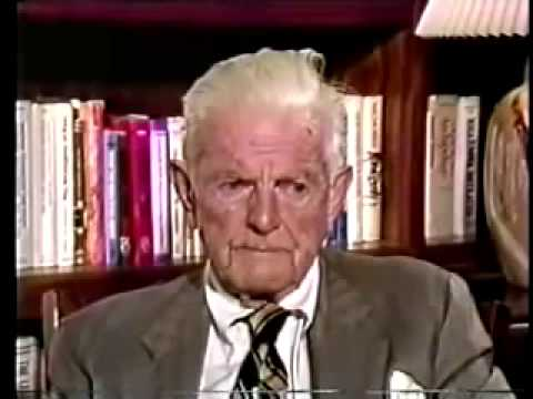 How Republicans destroyed the govt-NORMAN DODD (full interview by Edward Griffin)