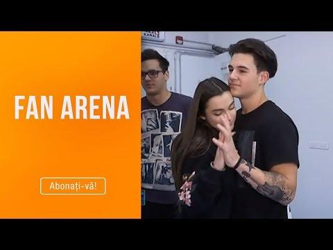 FanArena (19.03.2019) - Mario Fresh, adevarul despre relatia cu Alexia Eram!