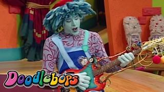 The Doodlebops 101 - Photo Op | HD | Full Episode
