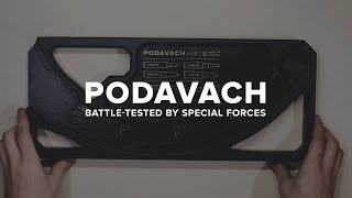 PODAVACH v5.5. First Multi-Platform Magazine Speed Loader