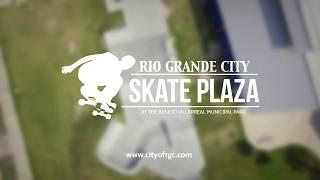 RGC Skate Park Promo