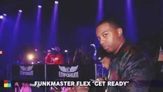 """Funkmaster Flex """"F%@K THAT CANADIAN N@!#A"""""""