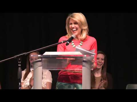 UVU: Ladies Night With the First Lady Paige Holland