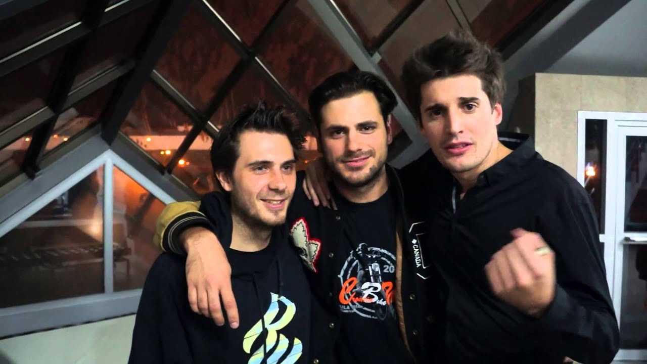 Get Well Miranda 2Cellos And Dusan Kranjc YouTube