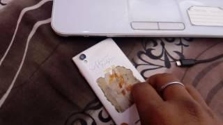 xolo a550s ips jellybean update in hindi