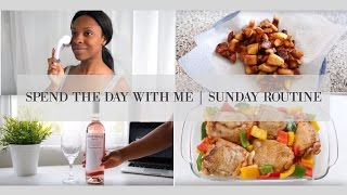 One of Kezia Eniang's most viewed videos: SPEND THE DAY WITH ME | KEZIA ENIANG