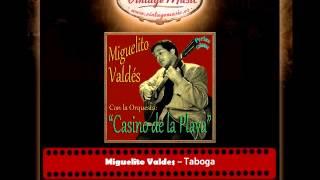 Miguelito Valdes – Taboga (Orquesta Casino de la Playa) (Perlas Cubanas)