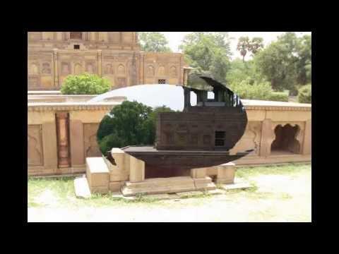 Khusru Bagh,Khusro Bagh(Hindi: ख़ुसरो बाग़, Urdu: خسرو باغ) in india.