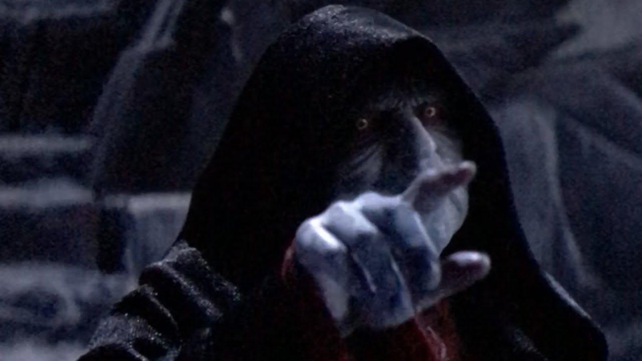 Emperor's speech - The Rise Of Skywalker