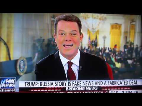 fox news on Trump lies