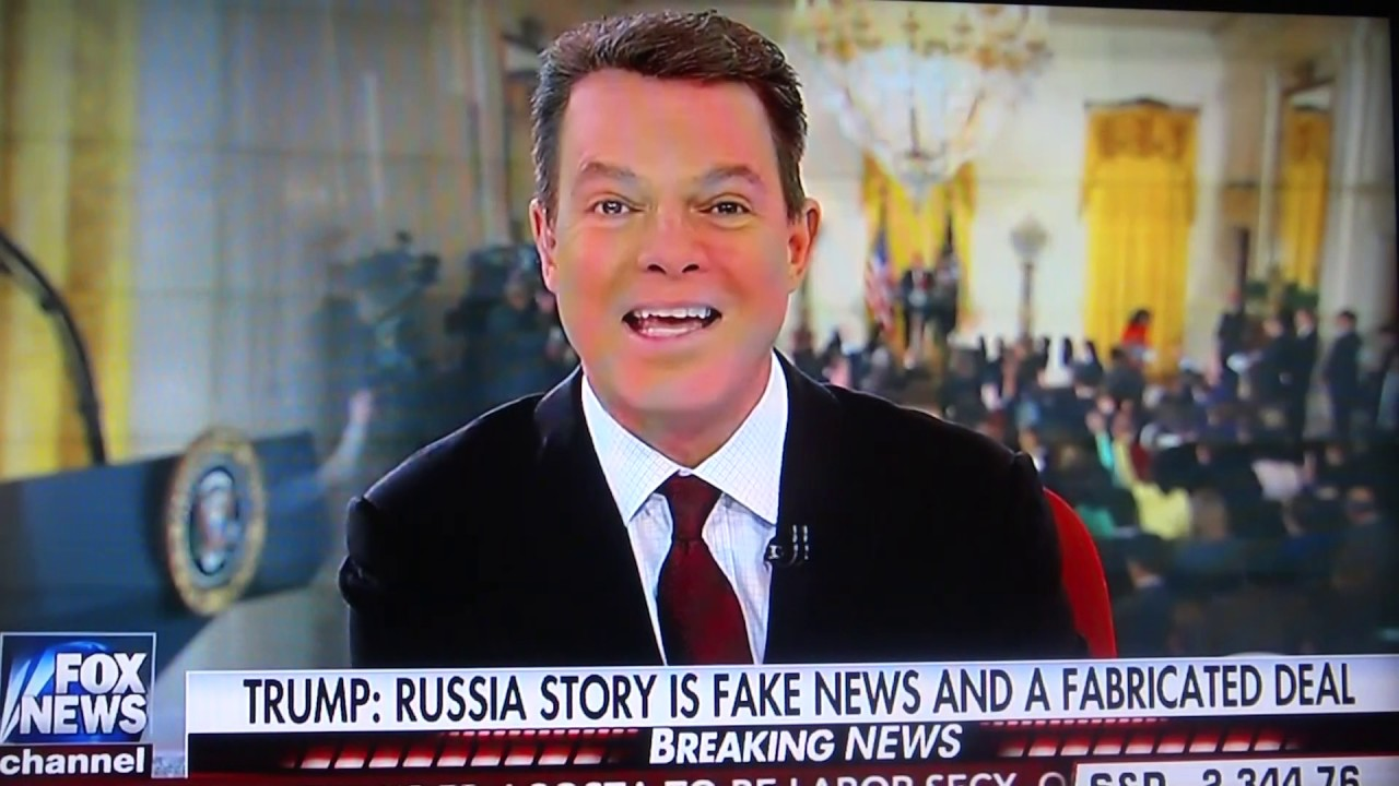 fox news on Trump lies