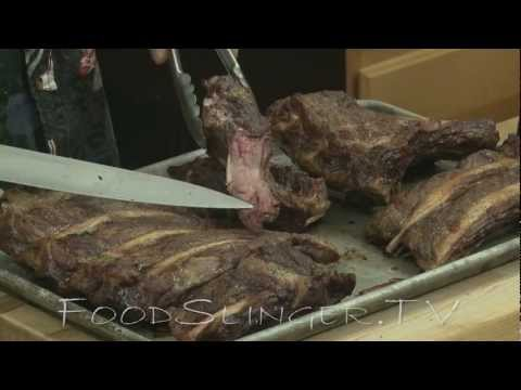 Best Simply Roasted Beef Ribs