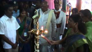 Little Millennium School Opened at Ashok Nagar