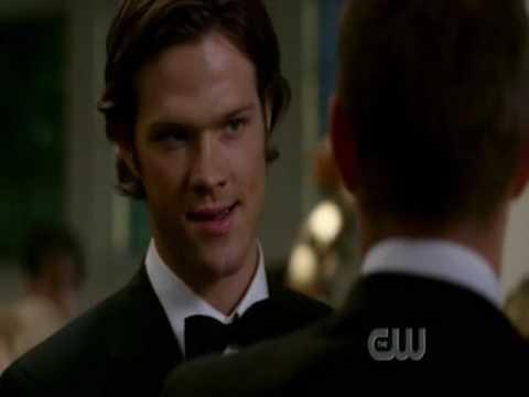 Supernatural Dean Winchester Beverly Hills Kelly taylor part 8