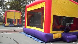 Kool Jumpers Party Rentals