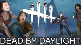 Yandere Doog by Daylight Part 2
