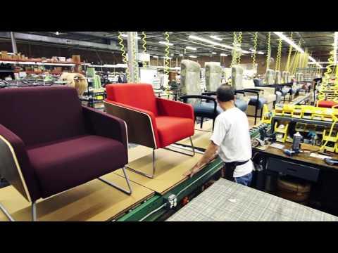 KI Manufacturing - Raising the Standards of Quality
