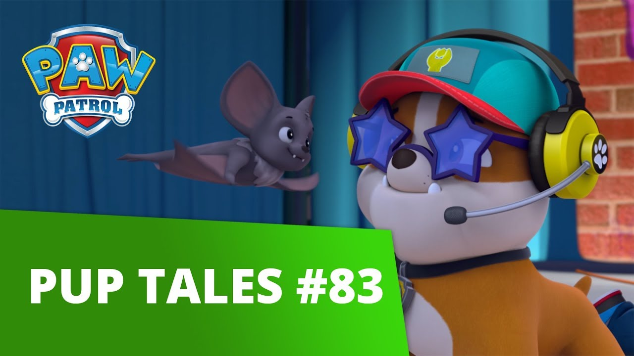 PAW Patrol | Pup Tales #83 | Rescue Episode! | PAW Patrol Official & Friends