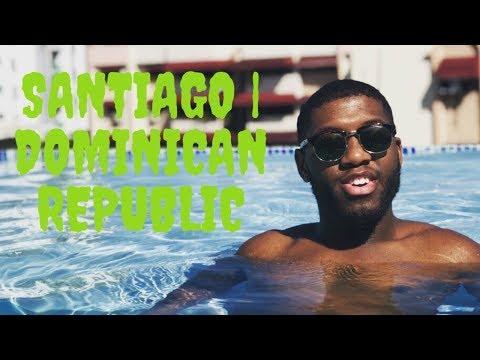 Walter Wanders To: Santiago I Santiago, Dominican Republic Travel Vlog
