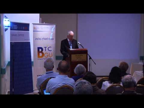 Keynote Speech -  Dr. Jürgen Rüttgers (in German)