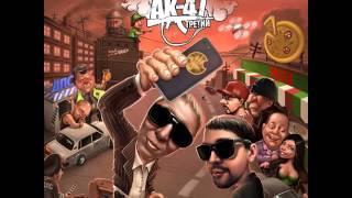 АК-47 – Поверх бита ft. Ноггано (2015) альбом Третий