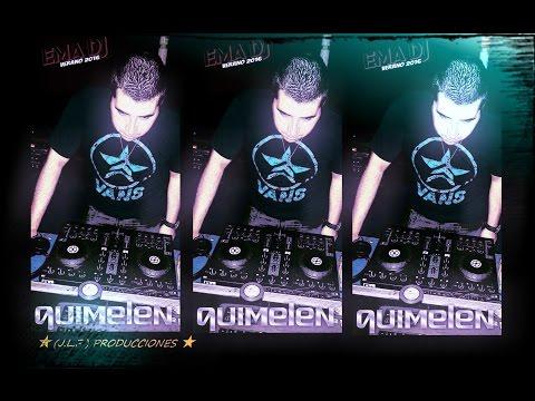 THE HORNS MIX- REMIX EMA DJ 2016