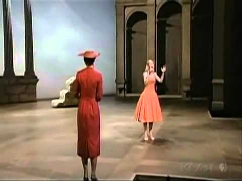 The Light in the Piazza Filmed Live on Broadway