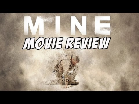 Mine Movie Review