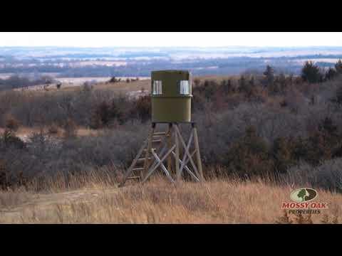 LAND FOR SALE!  440 (+/-) Acres in Knox County, Nebraska - Mossy Oak Properties