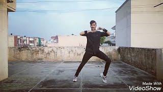 || aryan malhotra || dance video || mai rahoon ya na rahoon ||