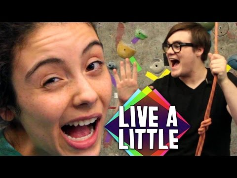 Face your Fears? | Live A Little!