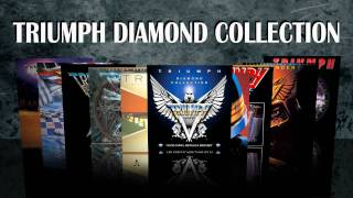 TRIUMPH - Diamond Collection [Limited Edition] www.TriumphMusic.com