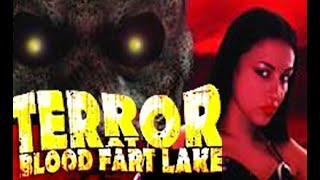 BEST HORROR PARODY? Terror at Bloodfart Lake Review
