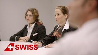 SWISS Cabin Crew | SWISS